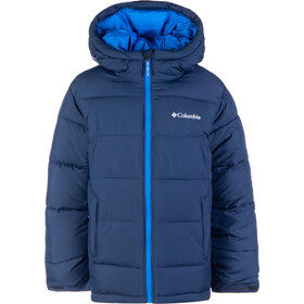 Columbia Pike Lake Jacke Jugend collegiate navy